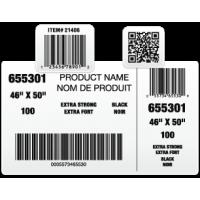 Các loại giấy in tem nhãn mã vạch phổ dụng nhất hiện nay