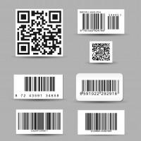 Hướng dẫn phân biệt các loại mã vạch và ứng dụng của từng loại
