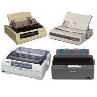 Đánh giá các loại máy in kim (in hóa đơn) trên thị trường