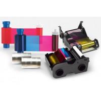Bạn nên dùng ruy băng mực in thẻ nhựa loại nào? YMCKO, YMCKOK hay YMCK?