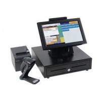 Bộ giải pháp phần cứng/phần mềm bán hàng (hệ thống POS) siêu rẻ!