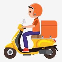 Nhân viên giao hàng kỹ thuật & dịch vụ khách hàng tại tp. HCM