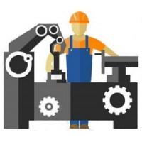 Tuyển công nhân đứng máy in và gia công giấy in