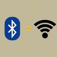 Chọn mua máy in không dây: Bluetooth hay LAN (Ethernet)?