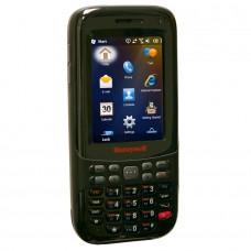 Máy tính kiểm kê Honeywell Dolphin 6000 (laser, 1D, Windows Mobile)