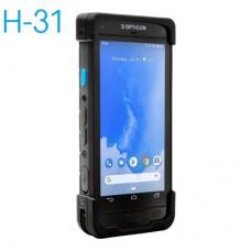 Máy kiểm kho Opticon H-31 (2D, Android, Bluetooth, WiFi, NFC)
