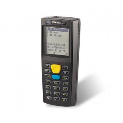 Thiết bị kiểm kho Zebex Z-9002 (DOS, imager 2D)