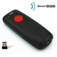 Máy đọc mã vạch ZiiN ZS 1601WB (Bluetooth không dây, 1D)