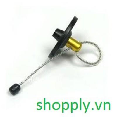 Tem từ cứng Foxcom B012 gắn chai lọ (30mm x 38mm x 18mm)