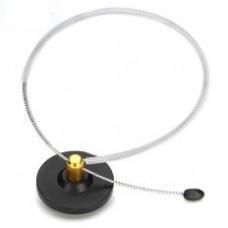 Tem từ cứng RF 600mm x Ø52mm (chíp từ hộp sữa 1.800g)