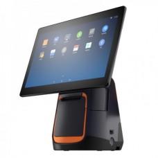 Máy POS bán hàng Sunmi T2 (để bàn, Android, tích hợp máy in bill)