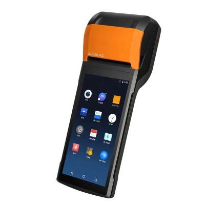 Máy POS bán hàng cầm tay Sunmi V2 (Android, k58)