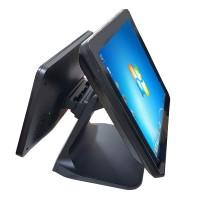 """Máy POS bán hàng Tysso TS1700-i3 (Core i3, SSD 120Gb, RAM 4Gb, LCD 15"""")"""
