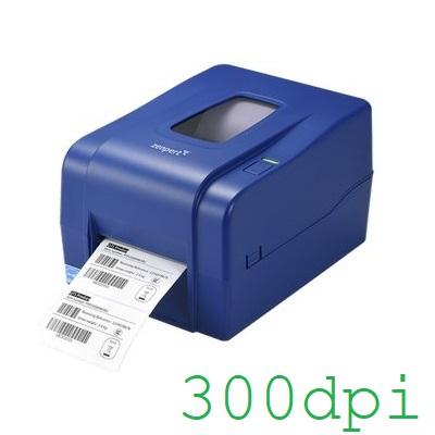 Máy in mã vạch Zenpert 4T300 (300dpi)