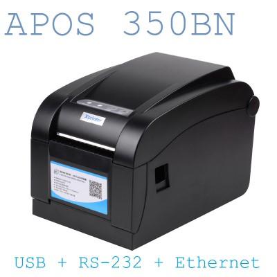 Máy in mã vạch & hóa đơn APOS 350BN (USE)
