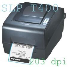 Máy in mã vạch Bixolon SLP T400 (203dpi)