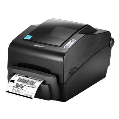 Máy in mã vạch Bixolon SLP TX403CG (300dpi, dao cắt tự động)