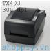 Máy in mã vạch Bixolon SLP TX403 (300dpi)