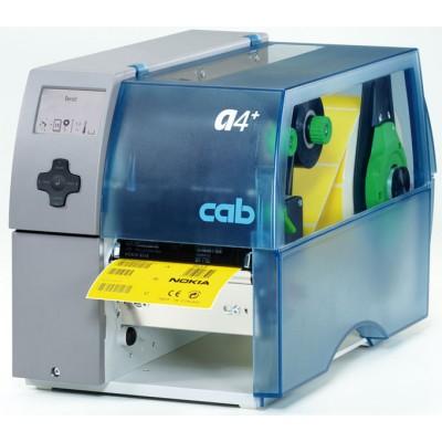 Máy in mã vạch công nghiệp CAB A4+/300P