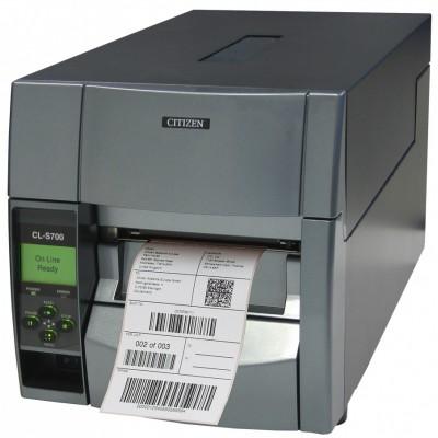 Máy in mã vạch Citizen CL-S700