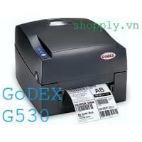 Máy in mã vạch Godex G530 (300 dpi)
