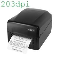 Máy in mã vạch Godex GE300 (203dpi, USB + RS-232 + LAN)