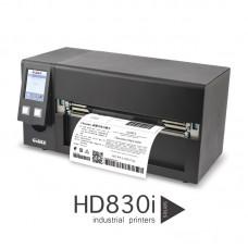 Máy in mã vạch Godex HD830i (300dpi, khổ in 210mm)