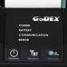 Máy in mã vạch mini GoDEX MX20 (Bluetooth & Wifi)