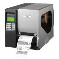 Máy in mã vạch công nghiệp TSC TTP 2410M