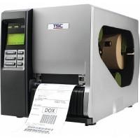 Máy in tem nhãn mã vạch TSC TTP-346MU (300dpi)