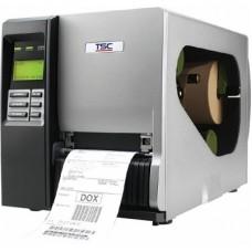 Máy in tem nhãn mã vạch TSC TTP-644MU (600dpi)
