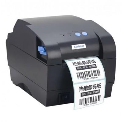 Máy in tem mã vạch Xprinter XP-330B (in nhiệt trực tiếp)