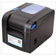 Máy in tem nhãn mã vạch XPrinter XP-370B (USB)