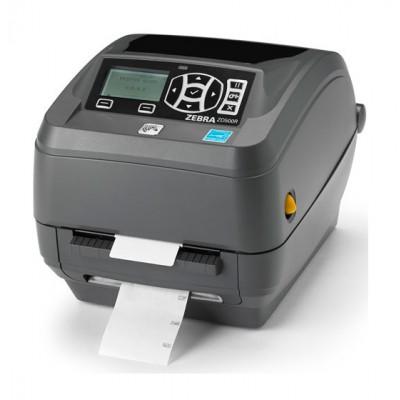 Máy in thẻ RFID và mã vạch Zebra ZD500R (203|300dpi)