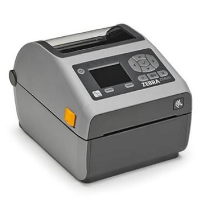 Máy in mã vạch Zebra ZD620 (203   300dpi)