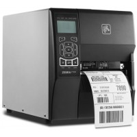 Máy in mã vạch Zebra ZT230 (203 và 300 dpi)