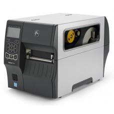 Máy in mã vạch Zebra ZT410 (300dpi)