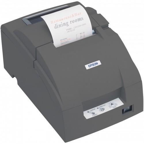 Máy in hóa đơn công nghệ in kim