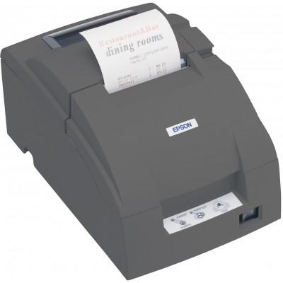 Máy in hóa đơn Epson TM-U220D (in kim, k76)