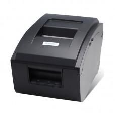 Máy in hóa đơn Xprinter XP-C76iiH (in kim, 76mm)