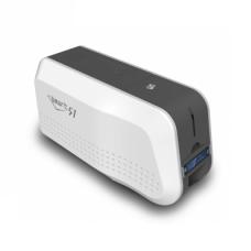Máy in thẻ nhựa IDP SMART 51S (in 2 mặt thủ công)