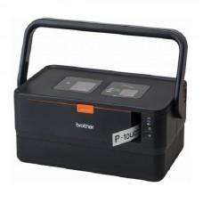Máy in đầu cos Brother PT-E800T (HSe/TZe 6-36mm, USB, cán màng)