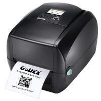 Máy in tem nhãn mã vạch Godex RT730i (U+S+E, 300dpi)