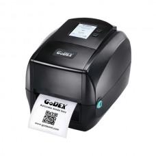 Máy in tem nhãn mã vạch Godex RT863i (U+S+E, 600dpi)