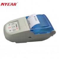 Máy in mã vạch mini Nyear NP100-L (không dây Bluetooth)