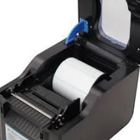 Những điều cần làm sáng tỏ về máy in hai chức năng (2trong1) in tem nhãn và hóa đơn