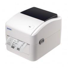 Máy in tem nhãn mã vạch Xprinter XP-420B (110mm, USB + LAN)