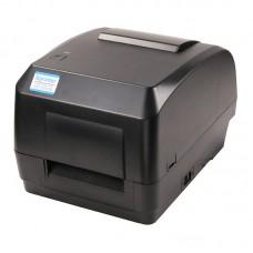 Máy in mã vạch Xprinter XP-H500B (203dpi, USB)