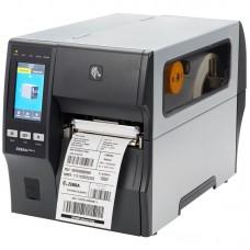 Máy in mã vạch Zebra ZT411 (203 / 300 / 600dpi, U+S+E+B)