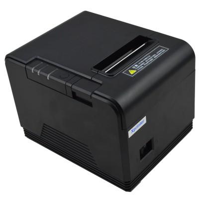 Máy in nhiệt APOS 220 (khổ 80mm, USB+LAN)